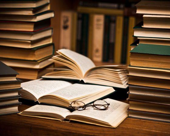 Що читати під час карантину? Сайт, де є все